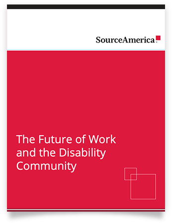 The Future of Work and the Disability Community