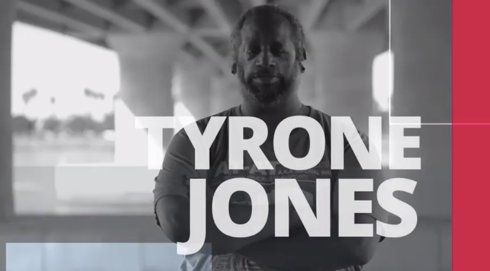 Tyrone Jones Thumbnail