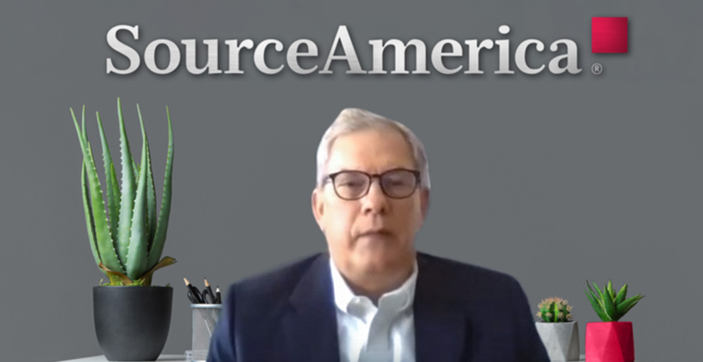 A National Disability Employment Awareness Month Message from SourceAmerica
