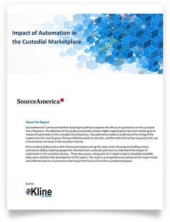 Impact of Automation in the Custodial Marketplace